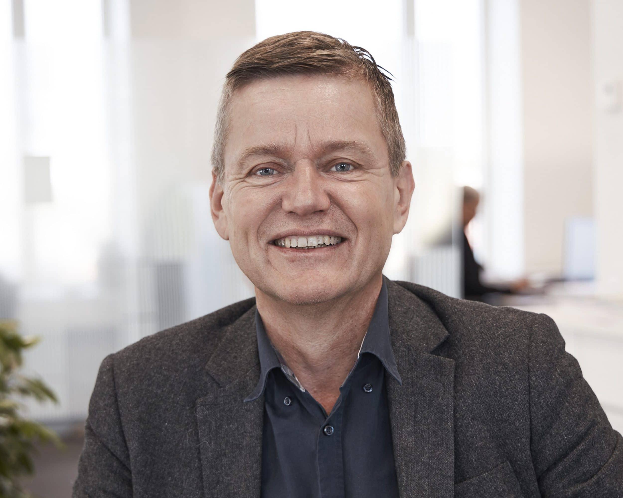 Kristian Bendix Drejer