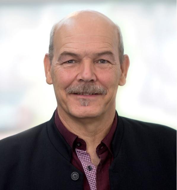 John Pagaard