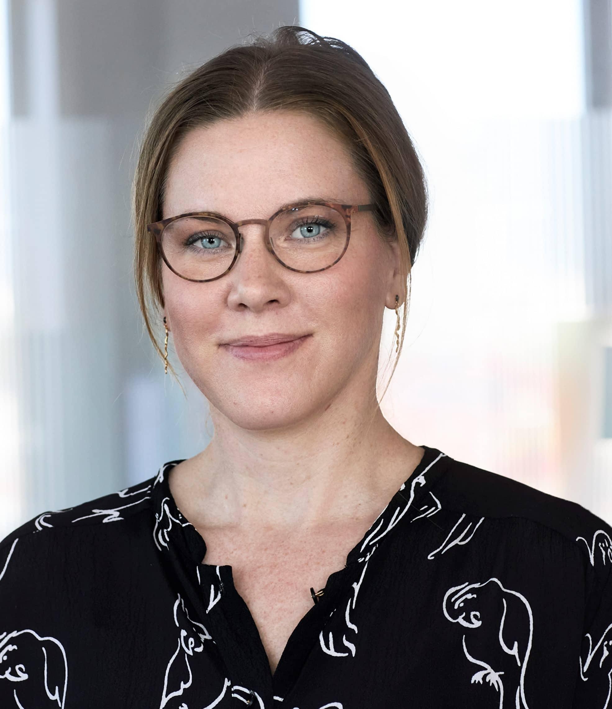 Henriette Nørgaard