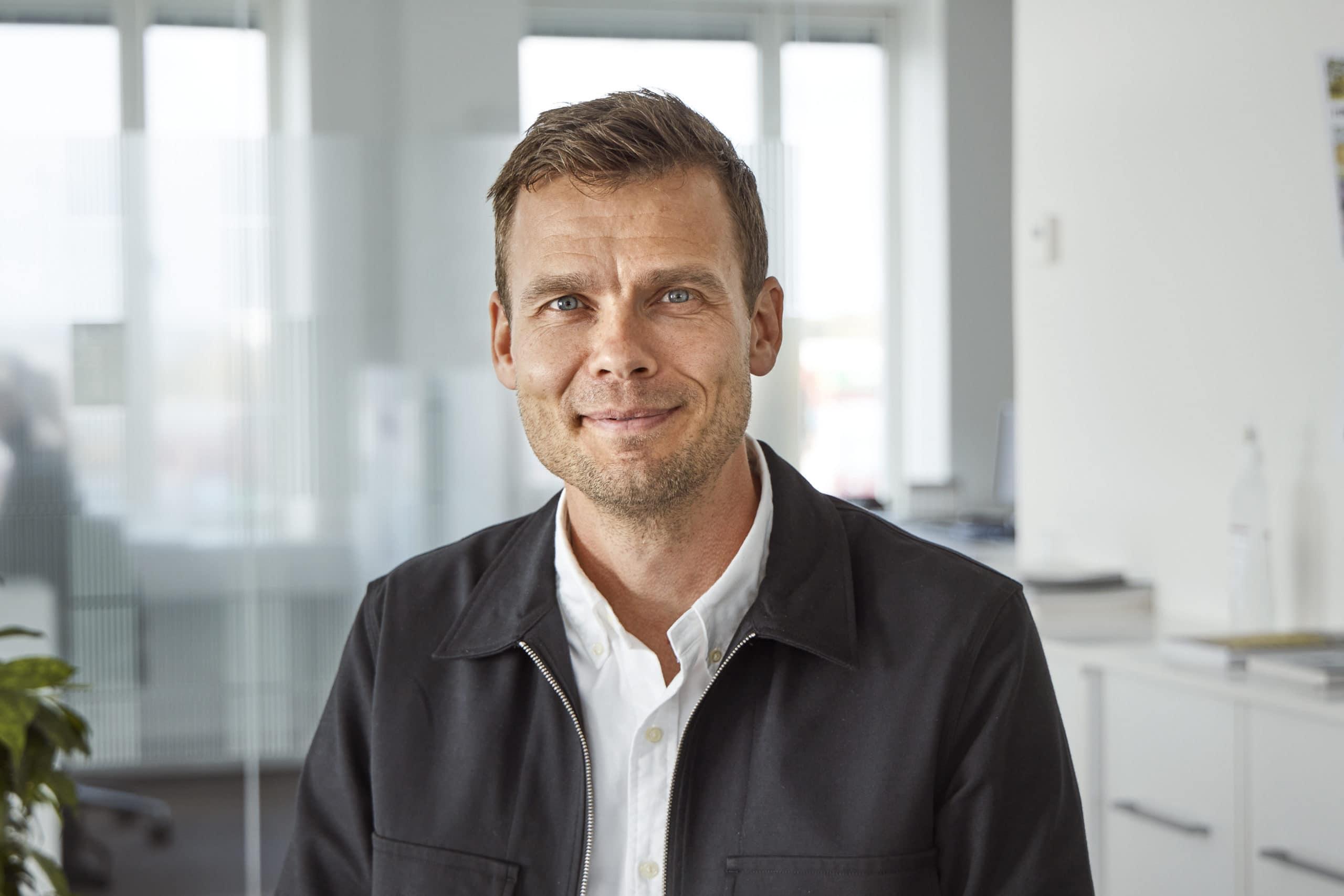 David Mogensen